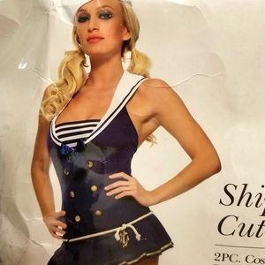 Shipmate Cutie Halloween Costume small